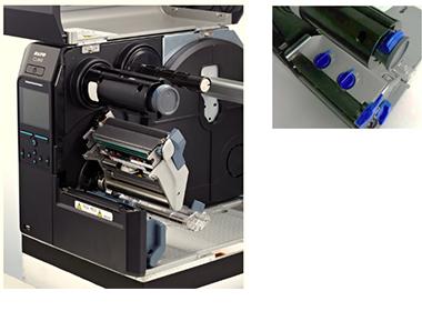 CL4NX 全球通用型4英寸智能条码打印机(图6)