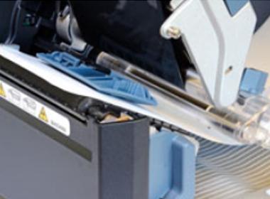 CL4NX 全球通用型4英寸智能条码打印机(图3)