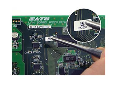 HR224 追求高精度打印的高性能打印机(图1)