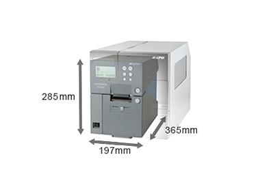 HR224 追求高精度打印的高性能打印机(图4)