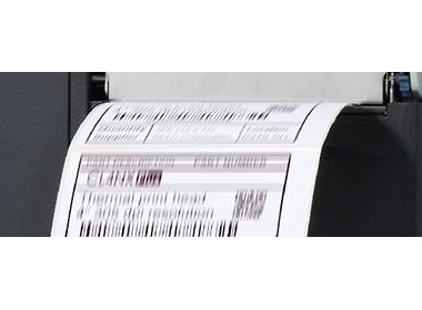 佐藤CL4NX Plus 智能工业型标签打印机(图2)